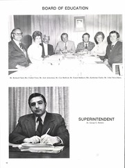 Page 14, 1974 Edition, Sleepy Hollow High School - Legend Yearbook (Sleepy Hollow, NY) online yearbook collection