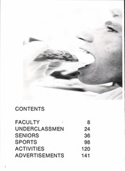 Page 6, 1974 Edition, Sleepy Hollow High School - Legend Yearbook (Sleepy Hollow, NY) online yearbook collection