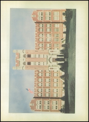 Page 7, 1947 Edition, Mount St Michael Academy - Mountaineer Yearbook (Bronx, NY) online yearbook collection