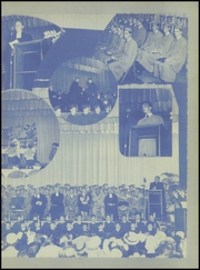 Page 3, 1951 Edition, Mount St Michael Academy - Mountaineer Yearbook (Bronx, NY) online yearbook collection