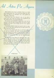 Page 11, 1957 Edition, Mount St Michael Academy - Mountaineer Yearbook (Bronx, NY) online yearbook collection
