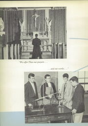 Page 14, 1957 Edition, Mount St Michael Academy - Mountaineer Yearbook (Bronx, NY) online yearbook collection