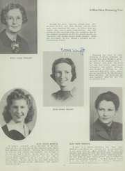 Page 10, 1943 Edition, Griffith Institute High School - Griffonell Yearbook (Springville, NY) online yearbook collection