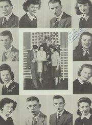 Page 12, 1943 Edition, Griffith Institute High School - Griffonell Yearbook (Springville, NY) online yearbook collection