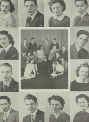 Page 16, 1943 Edition, Griffith Institute High School - Griffonell Yearbook (Springville, NY) online yearbook collection