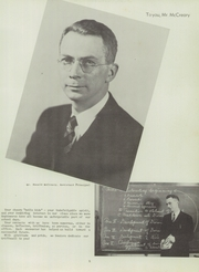 Page 9, 1943 Edition, Griffith Institute High School - Griffonell Yearbook (Springville, NY) online yearbook collection