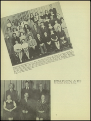 Page 10, 1945 Edition, Griffith Institute High School - Griffonell Yearbook (Springville, NY) online yearbook collection