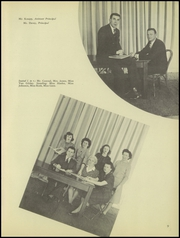 Page 11, 1945 Edition, Griffith Institute High School - Griffonell Yearbook (Springville, NY) online yearbook collection