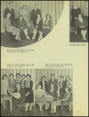 Page 12, 1945 Edition, Griffith Institute High School - Griffonell Yearbook (Springville, NY) online yearbook collection