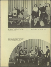 Page 13, 1945 Edition, Griffith Institute High School - Griffonell Yearbook (Springville, NY) online yearbook collection