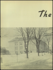 Page 4, 1945 Edition, Griffith Institute High School - Griffonell Yearbook (Springville, NY) online yearbook collection