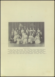 Page 5, 1914 Edition, Haverling Central High School - Haverlinguist Yearbook (Bath, NY) online yearbook collection
