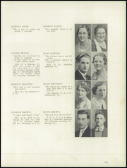 Page 17, 1935 Edition, Haverling Central High School - Haverlinguist Yearbook (Bath, NY) online yearbook collection