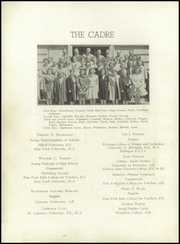 Page 14, 1943 Edition, Haverling Central High School - Haverlinguist Yearbook (Bath, NY) online yearbook collection
