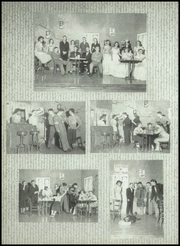 Page 16, 1951 Edition, Haverling Central High School - Haverlinguist Yearbook (Bath, NY) online yearbook collection