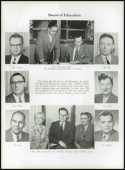 Page 10, 1954 Edition, Haverling Central High School - Haverlinguist Yearbook (Bath, NY) online yearbook collection