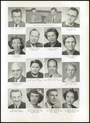 Page 13, 1954 Edition, Haverling Central High School - Haverlinguist Yearbook (Bath, NY) online yearbook collection
