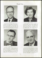 Page 17, 1954 Edition, Haverling Central High School - Haverlinguist Yearbook (Bath, NY) online yearbook collection