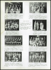 Page 6, 1954 Edition, Haverling Central High School - Haverlinguist Yearbook (Bath, NY) online yearbook collection