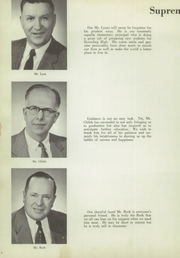 Page 14, 1957 Edition, Haverling Central High School - Haverlinguist Yearbook (Bath, NY) online yearbook collection