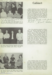Page 16, 1957 Edition, Haverling Central High School - Haverlinguist Yearbook (Bath, NY) online yearbook collection