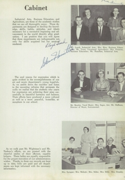 Page 17, 1957 Edition, Haverling Central High School - Haverlinguist Yearbook (Bath, NY) online yearbook collection