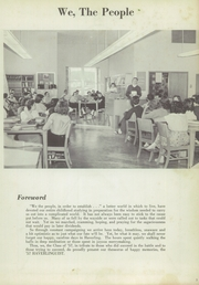 Page 7, 1957 Edition, Haverling Central High School - Haverlinguist Yearbook (Bath, NY) online yearbook collection