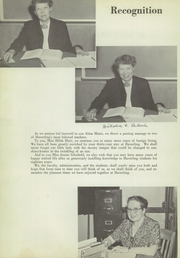 Page 8, 1957 Edition, Haverling Central High School - Haverlinguist Yearbook (Bath, NY) online yearbook collection