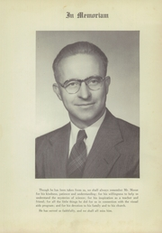 Page 9, 1957 Edition, Haverling Central High School - Haverlinguist Yearbook (Bath, NY) online yearbook collection