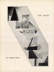 Page 10, 1938 Edition, Binghamton North High School - Wampum Yearbook (Binghamton, NY) online yearbook collection