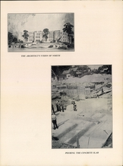 Page 11, 1938 Edition, Binghamton North High School - Wampum Yearbook (Binghamton, NY) online yearbook collection