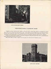 Page 12, 1938 Edition, Binghamton North High School - Wampum Yearbook (Binghamton, NY) online yearbook collection