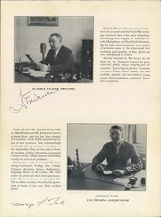 Page 17, 1938 Edition, Binghamton North High School - Wampum Yearbook (Binghamton, NY) online yearbook collection