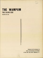 Page 3, 1938 Edition, Binghamton North High School - Wampum Yearbook (Binghamton, NY) online yearbook collection