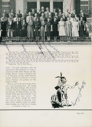 Page 13, 1940 Edition, Binghamton North High School - Wampum Yearbook (Binghamton, NY) online yearbook collection