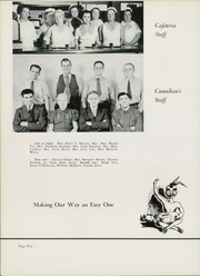 Page 14, 1940 Edition, Binghamton North High School - Wampum Yearbook (Binghamton, NY) online yearbook collection