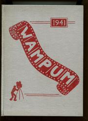 Page 1, 1941 Edition, Binghamton North High School - Wampum Yearbook (Binghamton, NY) online yearbook collection