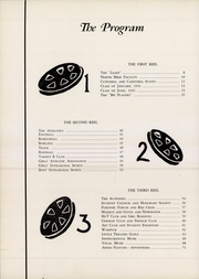 Page 10, 1941 Edition, Binghamton North High School - Wampum Yearbook (Binghamton, NY) online yearbook collection