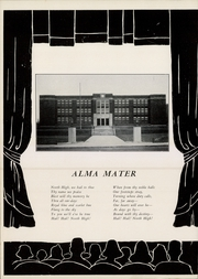 Page 6, 1941 Edition, Binghamton North High School - Wampum Yearbook (Binghamton, NY) online yearbook collection