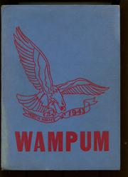 1943 Edition, Binghamton North High School - Wampum Yearbook (Binghamton, NY)
