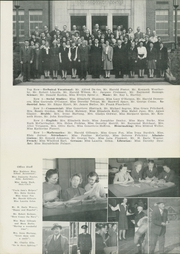 Page 13, 1943 Edition, Binghamton North High School - Wampum Yearbook (Binghamton, NY) online yearbook collection