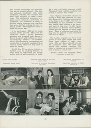 Page 15, 1943 Edition, Binghamton North High School - Wampum Yearbook (Binghamton, NY) online yearbook collection