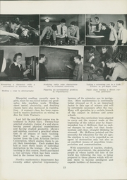 Page 17, 1943 Edition, Binghamton North High School - Wampum Yearbook (Binghamton, NY) online yearbook collection