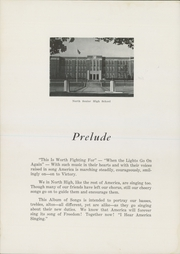 Page 8, 1943 Edition, Binghamton North High School - Wampum Yearbook (Binghamton, NY) online yearbook collection