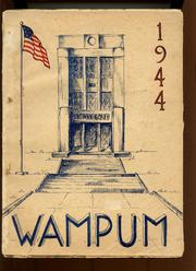 1944 Edition, Binghamton North High School - Wampum Yearbook (Binghamton, NY)