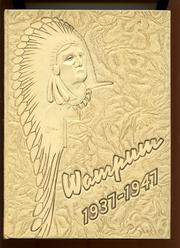 1947 Edition, Binghamton North High School - Wampum Yearbook (Binghamton, NY)