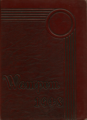 1948 Edition, Binghamton North High School - Wampum Yearbook (Binghamton, NY)
