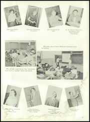 Page 17, 1950 Edition, Binghamton North High School - Wampum Yearbook (Binghamton, NY) online yearbook collection