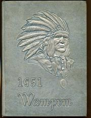 1951 Edition, Binghamton North High School - Wampum Yearbook (Binghamton, NY)