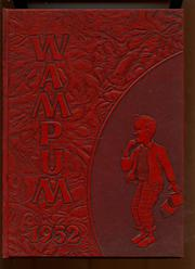 1952 Edition, Binghamton North High School - Wampum Yearbook (Binghamton, NY)